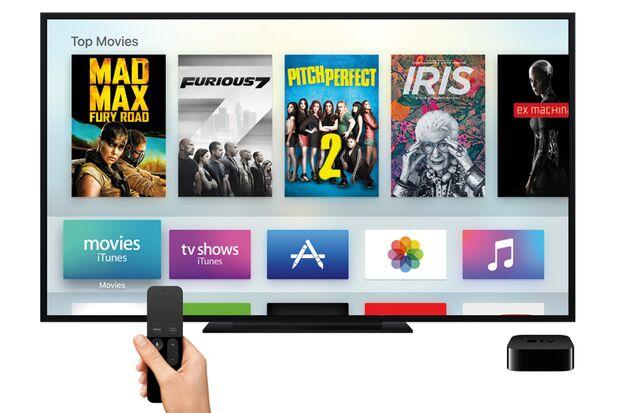 """""""Apple TV"""" von Apple"""