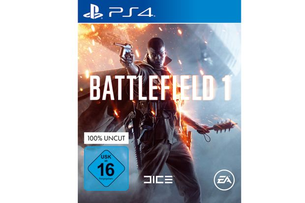 """Battlefield 1"" von Electronic Arts"