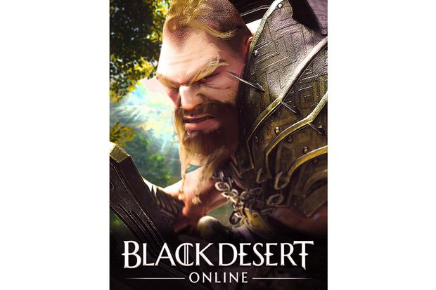 """Black Desert Online"" von Daum Communications"