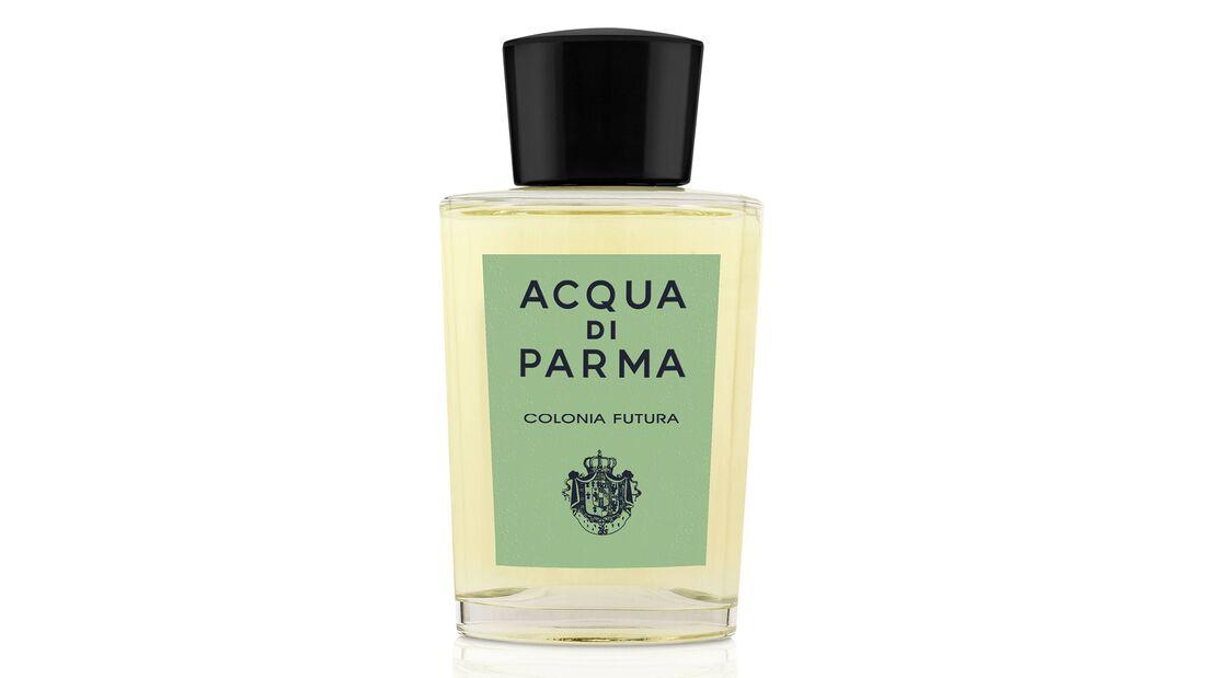 """""""Colonia Futura"""" von Acqua di Parma"""