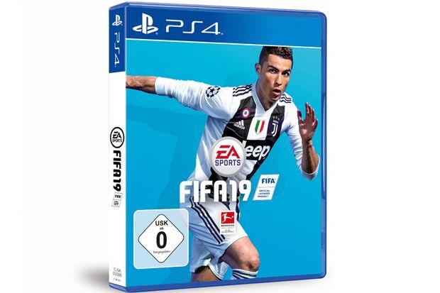 """FIFA 19"" von Electronic Arts"
