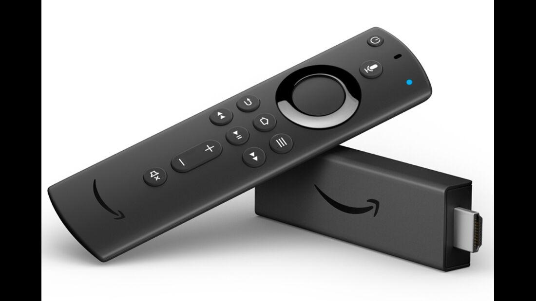 """""""Fire TV Stick 4K"""" von Amazon"""