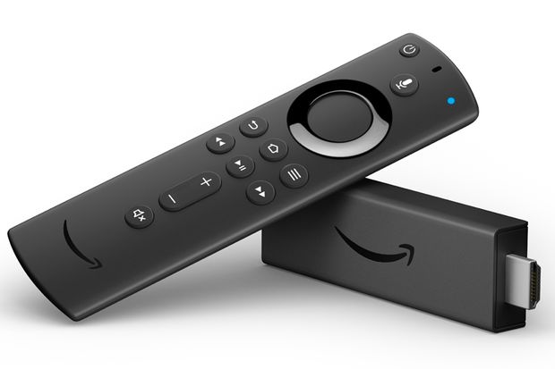 """Fire TV Stick 4K"" von Amazon"