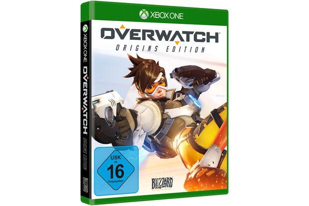 """""""Overwatch"""" von Activision Blizzard"""