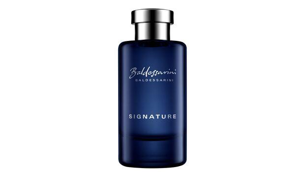 """""""Signature"""" von Baldessarini"""