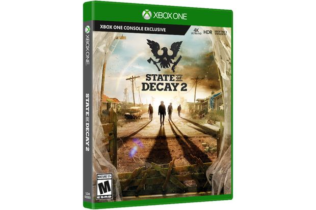 """State of Decay 2"" von Microsoft Game Studios"