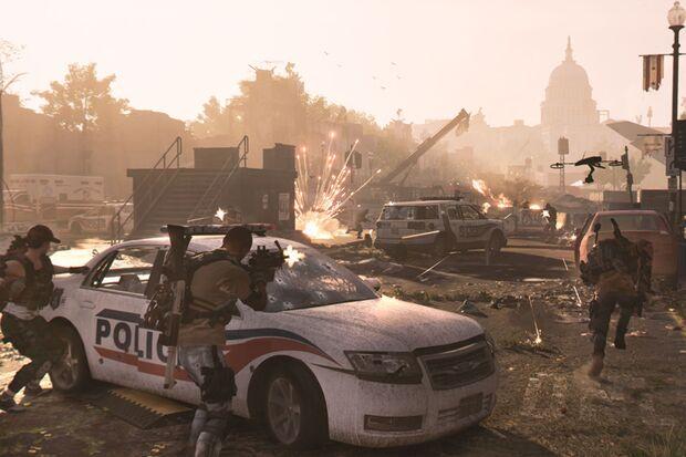 """""""The Division 2"""" von Ubisoft"""