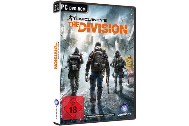 """""""The Division"""" von Ubisoft"""