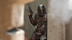 """""""The Mandalorian"""" : Die erste """"Star Wars""""-Realserie ist ein echtes Highlight"""