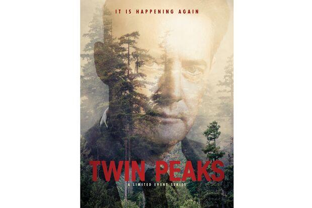 """""""Twin Peaks – Die Rückkehr"""" gibt's ab dem 21. Mai 2017 bei Sky zu sehen"""