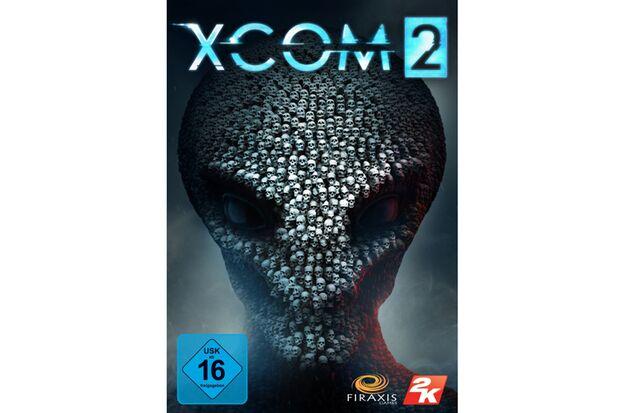 """""""XCOM 2"""" von 2K Games"""
