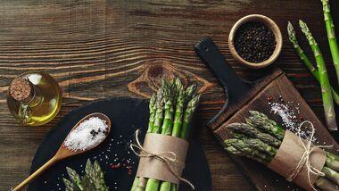10 Gemüsesorten, mit dem meisten Vitamin E