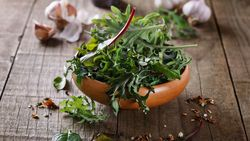 10 Gemüsesorten mit viel Beta-Carotin