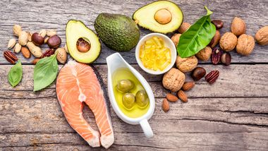 10 Lebensmittel mit vielen Omega-3-Fettsäuren