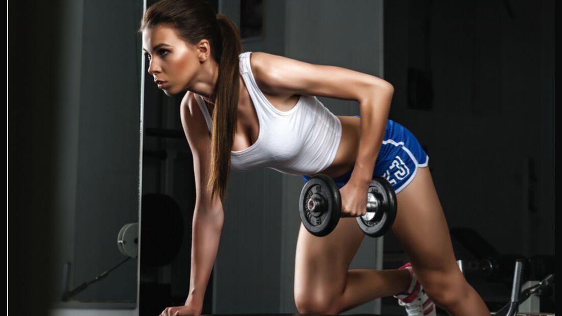 10 absolute No-Gos beim Flirt im Gym
