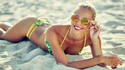 10 heiße Sommer-Fantasien