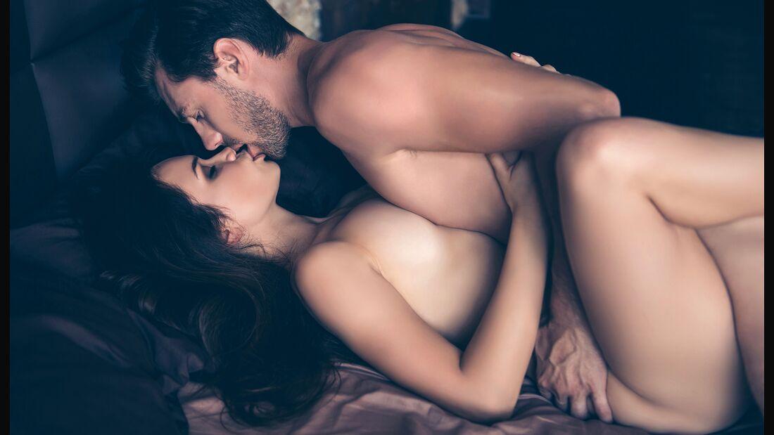 10 simple Tricks, mit denen du beim Sex länger durchhältst