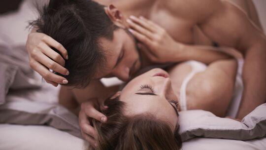 10 simple Tricks, mit denen du beim Sex l?nger durchh?ltst