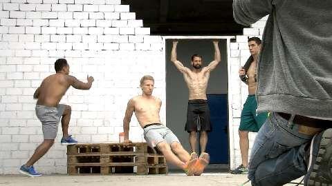 100 Tage Bodyweight-Training: Das sagen die Tester