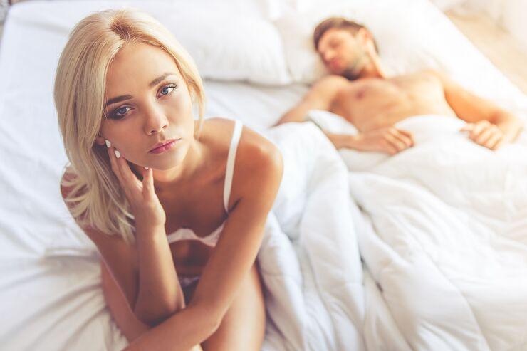 Diese 13 Dinge versauen ihr den Spaß beim Sex