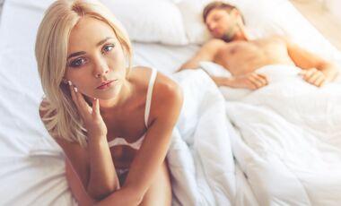 12 Lustkiller, die Frauen beim Sex nerven