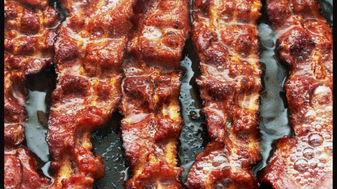 15 Bacon-Rezepte