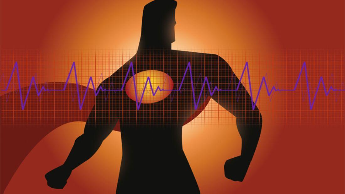 15 Gesundheitsstrategien