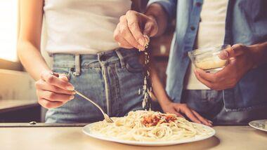 15 gesunde Gerichte für den kleinen Geldbeutel