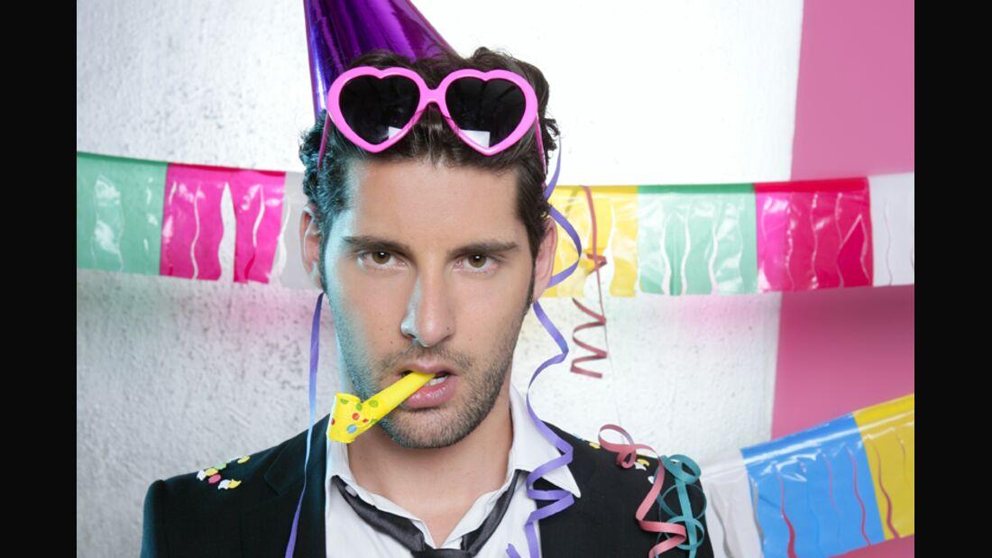 18 Gründe eine Party zu verlassen