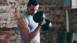 2-Wochen-Trainingsplan für starke, definierte Arme