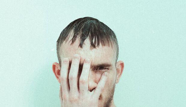 2-in-1-Duschgel kann den Haaren schaden