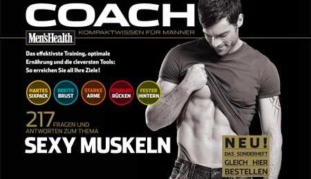 """217 Antworten zum Thema """"Sexy Muskeln"""""""