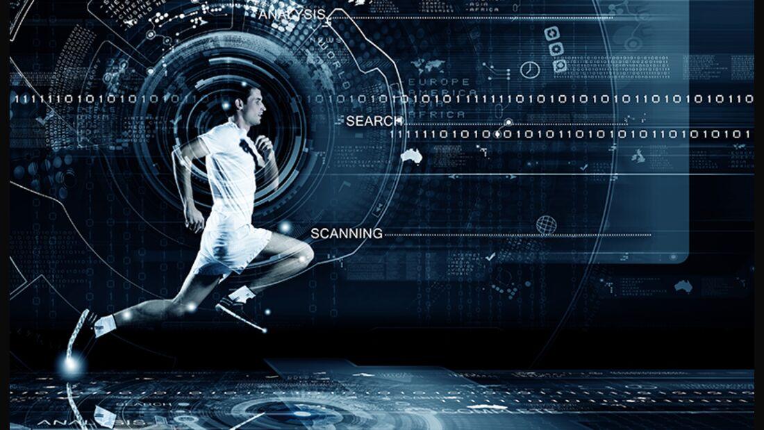 22 smarte Fitness-Gadgets