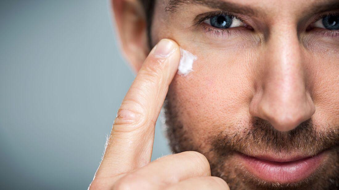 3 Pflege-Schritte für schöne Haut