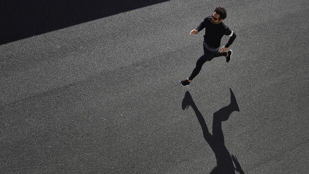 30 bis 60 Minuten Training bzw. Sport am Tag stärken dein Immunsystem