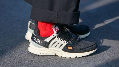 4 Schuhe, die jeder braucht