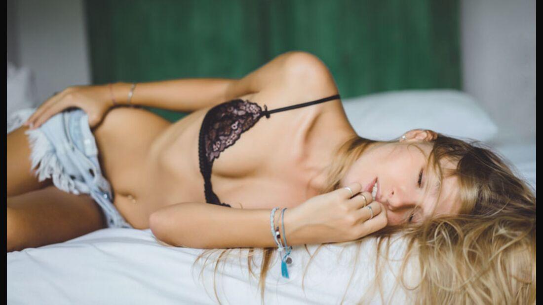 4 Tipps für den Orgasmus-Check