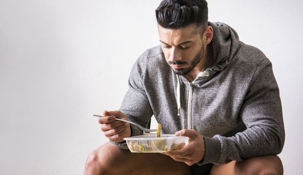 5 Ernährungsfehler, die jeder Sportler vermeiden sollte