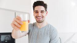 5 Gründe, warum Sie keinen Saft trinken sollten