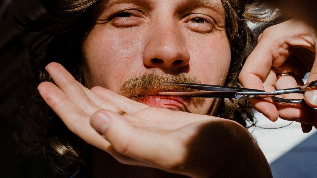 5 Regeln für einen gepflegten Bart