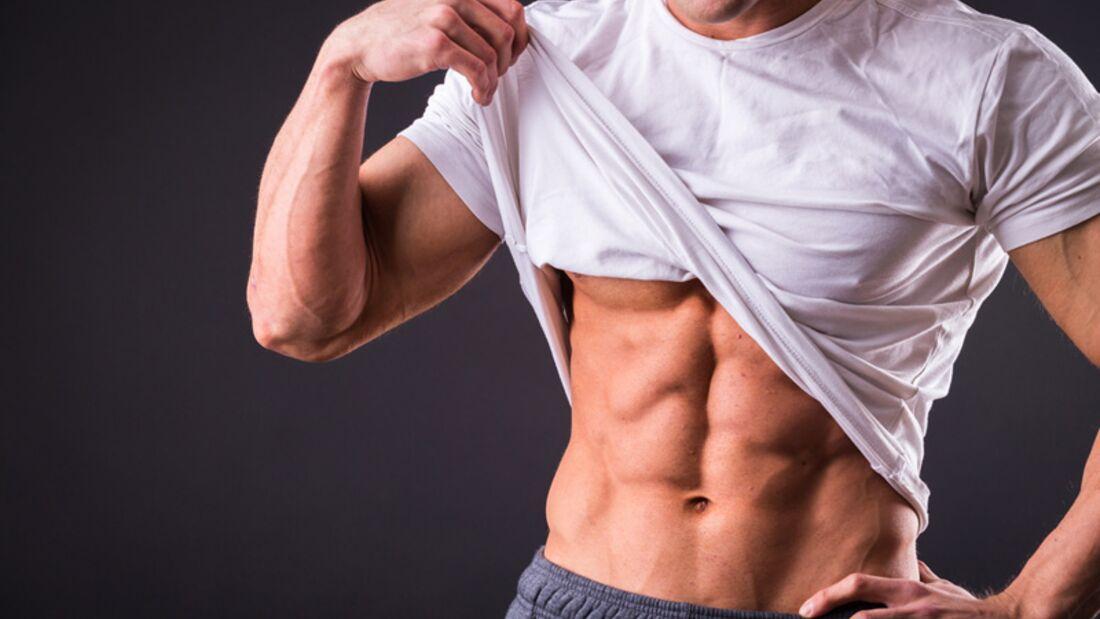 5 Strategien für Muskelsieger
