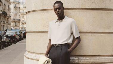 5 stylische Poloshirts für Männer