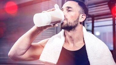 6 Getränke No-Gos vor dem Training