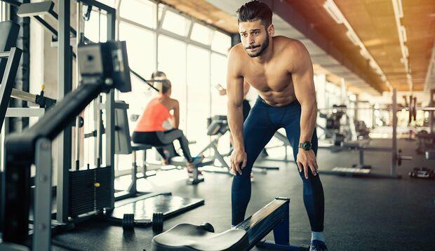 6 Gründe, warum Ihre Fitness-Ziele scheitern