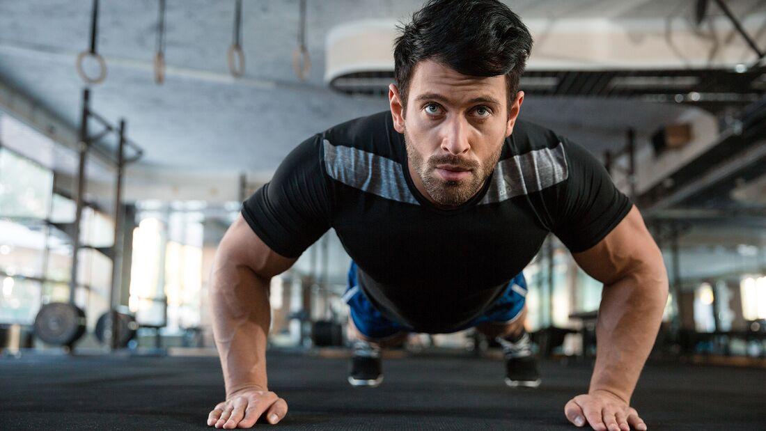 6 Gründe, warum Ihre Fitnessziele scheitern