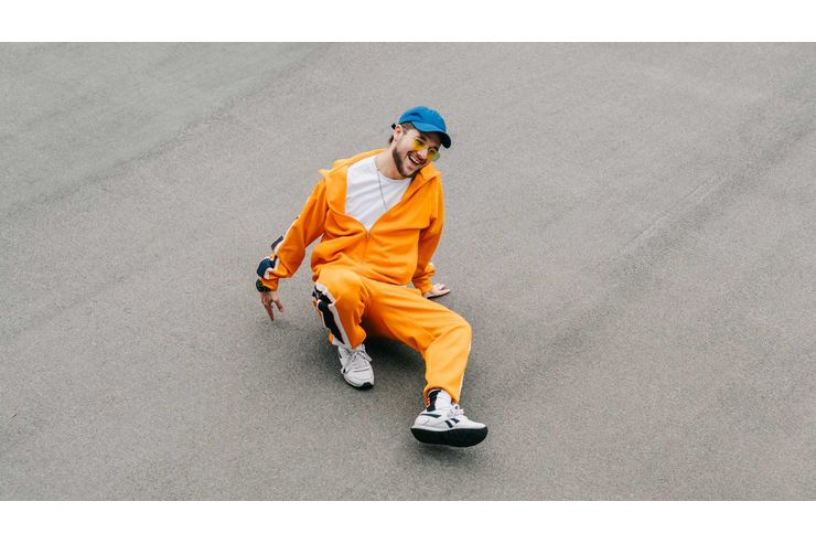 So stylst du deine Jogginghose