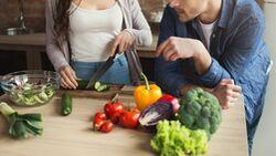 6 Tipps, die Ihre Ernährung sofort gesünder machen