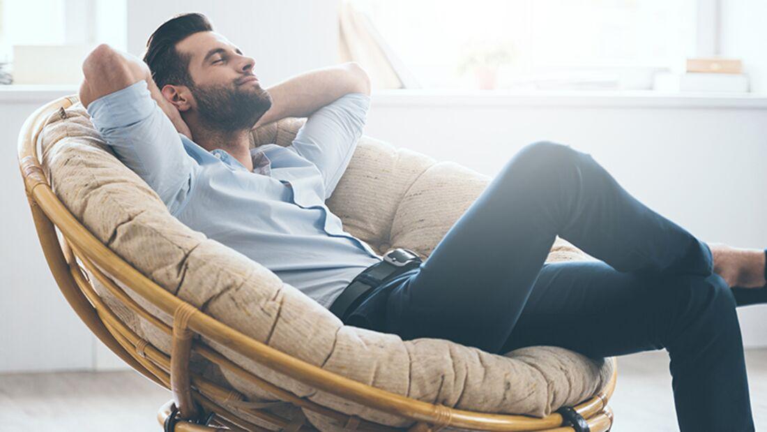 Entspannungstechniken: 6 Tipps, mit denen du sofort relaxen kannst