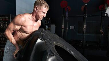 7 Tipps für die perfekte Body-Transformation