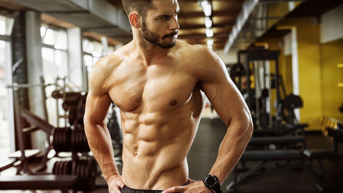 Wie man Gewicht verliert, ohne Muskelmasse zu gewinnen